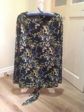 womens Top/blouse Size 20