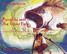Pongkhi y el pez gigante: una historia de Bangladesh (L23)
