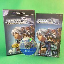 Phantast Star Online Episode III Nintendo Game Cube   #3-464