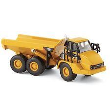 DIECAST masters 85130 h0 camión caterpillar Cat 730 quiebro articular Dumper