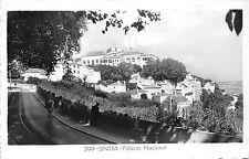 BR27691 Sintra palacio nacional portugal