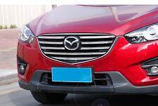 Zierleisten für Motorhaube Chrom Mazda CX-5  Bj 2015 C