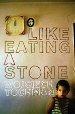 Like Eating a Stone: Surviving the Past in Bosnia-ExLibrary
