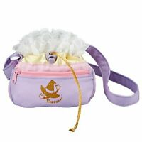 Maho Girls Precure Witch Pretty Cure Outing Mofurun Pochette Bandai