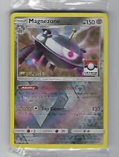 Magnezone 1st - 4th Place League Promo Holo Rare Cards  #83/156 4 cards