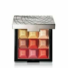 Avon mark Touch & Glow Shimmer Cream Cubes All Over face palette in Coral