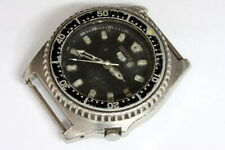 Seiko 10bar 7002-7010 divers watch for Parts/Hobby/Watchmaker - 142404