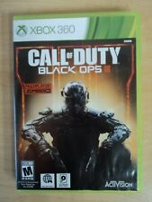 Xbox 360 Call of Duty Black Ops III 3 Video Game