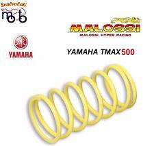 MALOSSI MOLLA CONTRASTO GIALLA YAMAHA XP T-MAX TMAX 500 ANNO 2005 2914024.Y0