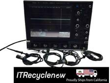 Lecroy Wavesurfer 44mxs B Occilloscope 400mhz 5gss 4ch Touch Display With 4xprobe