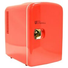 Portable Small Compact Fridge Refrigerator Cooler Warmer Dorm Bedroom Travel