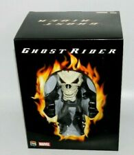 "GHOST RIDER MARVEL MEDICOM BRAND NEW 9"" VINYL FIGURE JAPAN DESIGNED GEM 2007"