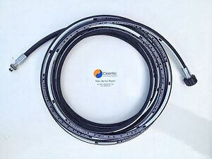 15 Metre Karcher HD 6/13 C Type Pressure Washer Replacement Hose Fifteen 15M M