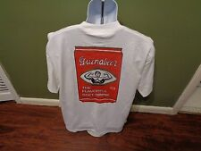 RARE CAWY SOFT DRINK SODA T SHIRT SIZE ADULT XL DEADSTOCK