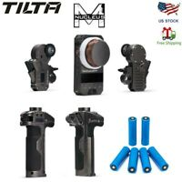 TILTA WLC-T03 Nucleus-M Wireless Follow Focus Lens Control System RONIN DJI