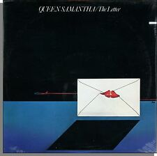 Queen Samantha - The Letter - New 1978 Marlin/TK Disco 4 Song Vinyl Record!