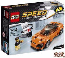 LEGO® Speed Champions: 75880 McLaren 720S ! NEU & OVP !