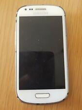 FAULTY Samsung Galaxy S III Mini GT-I8190N Smartphone
