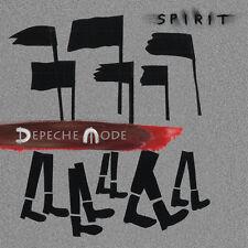 Depeche Mode - Spirit [New CD] Deluxe Edition