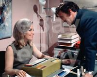 UFO (TV) Norma Ronald, George Sewell 10x8 Photo