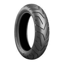 Bridgestone A41 190/55-ZR17 75W Rear Motorcycle Tyre