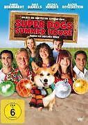 Super Dogs Summer House (2014) NEU / DVD #15085