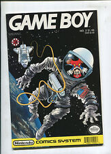 Game boy # 2 Is a Small World after all  (8.0) 1990
