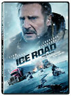 The Ice Road: DVD 2021 (Pre-Order) Liam Neeson,Laurence Fishburne