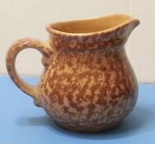 Pfaltzgraff porcelain creamer made in USA pattern 024 NEW