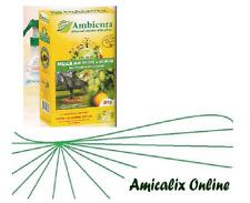 ambienta MOSCA DELL'OLIVO E AGRUMI esca insetticida  BIOLOGICO 250 ml