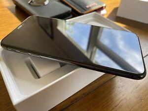 Apple iPhone XS Max - 512 GB - Space grey