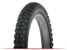 DUAL SPORT MOTORCYCLE TIRE & TUBE 2.75-19 TT VRM-022 50% STREET 50% DIRT