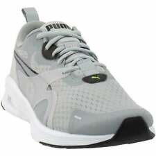 Puma Hybrid Fuego  Casual Running  Shoes - Red - Mens