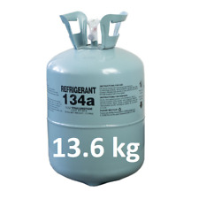 R134 Réfrigérant R134a 13.6 kg Neti climat GAZ