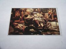 TOPPS COMICS MARY SHELLEY'S FRANKENSTEIN MOVIE 1994 TOPPS PROMO CARD #3 OF 12