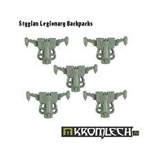 Kromlech BNIB Stygian Legionary Backpacks (5) KRCB140