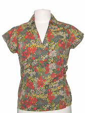 Fat Face Collared Cotton Classic Tops & Shirts for Women