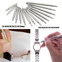 bar bracelet de montre de réparation enlever des outils horloger link épingles