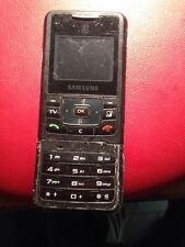 Mobile Phone/MP3 Samsung SGH-F500 Samsung Sgh F500 Vintage Retro Ricambi