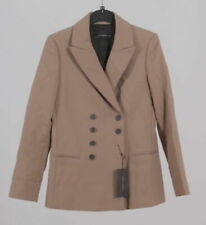 Zara Blazer Hip Cotton Outer Shell Coats, Jackets & Waistcoats for Women