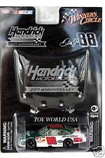 Winner's Circle Dale Earnhardt Jr #88 Chevrolet Impala AMP ENERGY Hendrick