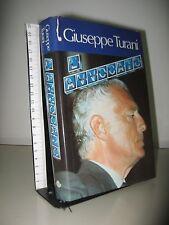 TURANI GIUSEPPE - L'AVVOCATO - EUROCLUB - SPERLING & KUPFER