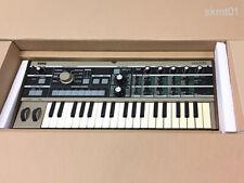Korg microKORG-MK-1 Analog Synthesizer Vocoder 37 Tasten Von Japan DHL Schnell