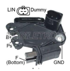 Alternator Regulator  for Mercedes Benz ML350 CDi W164 engine OM642.940 3.0L