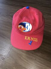 Sesame Street Ernie Baseball Cap Kids