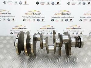 AUDI RS4 Mk3 (B7) Crankshaft 4.2 BNS