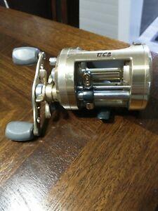 TICA Pisces 200 baitcast works as it should