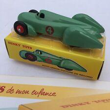 Dinky Toys - Auto-Union des records couleur Vert