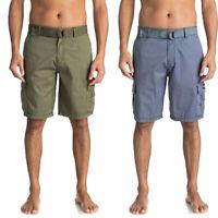 Quiksilver Men's Classic Cargo Shorts (Retail: $59.99)