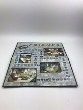 Friends Trivia 2002 Cardinal Games Replacement Part Game Board Only